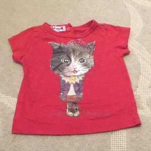 Other - H O S T 😻 P I C K 😻 Girl's shirt